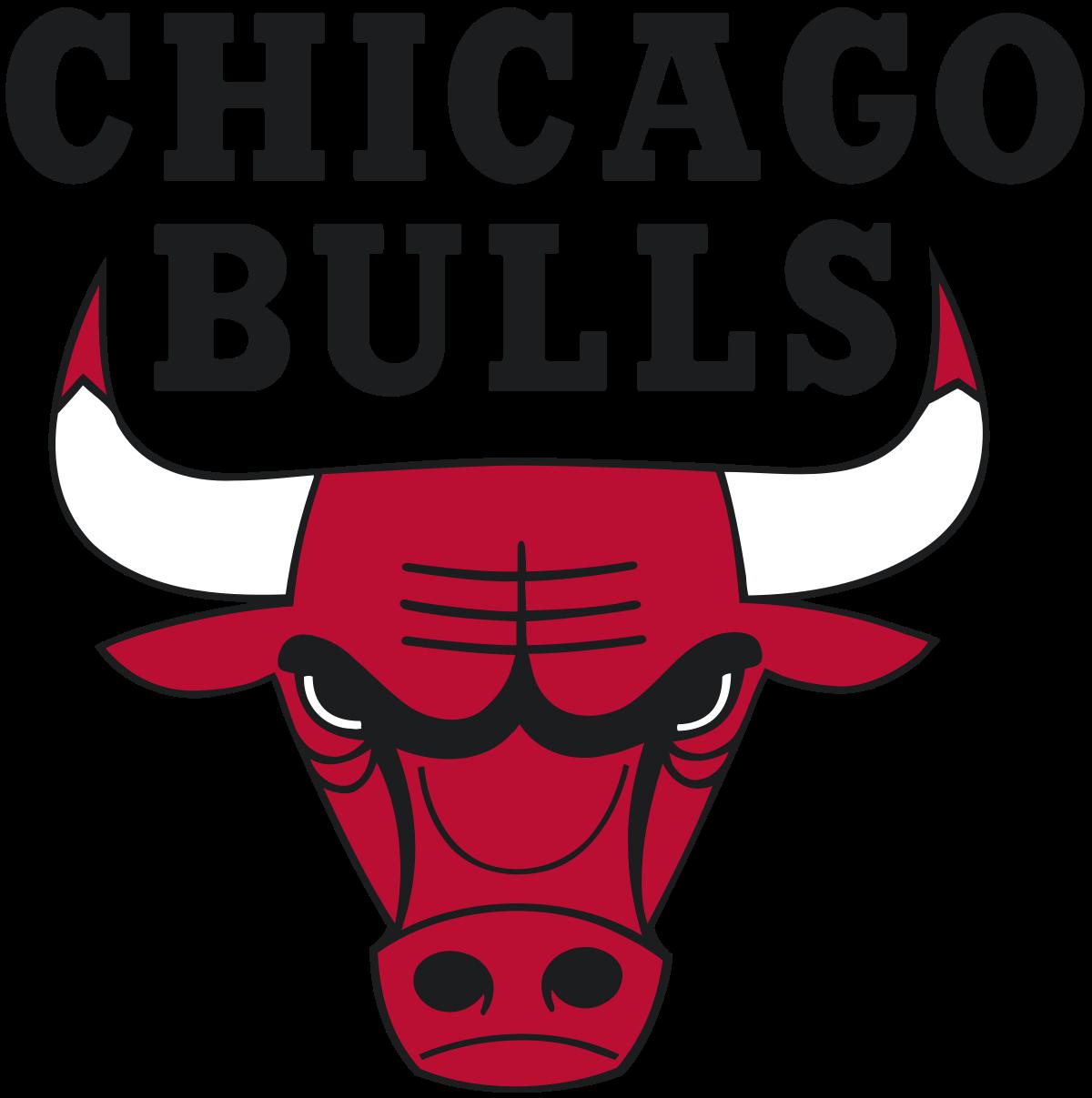 Red Bull clipart chicago bulls Wikipedia Bulls  Chicago
