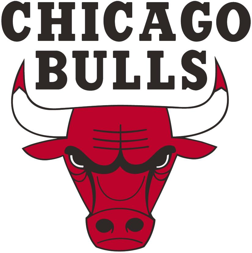Red Bull clipart chicago bulls #2
