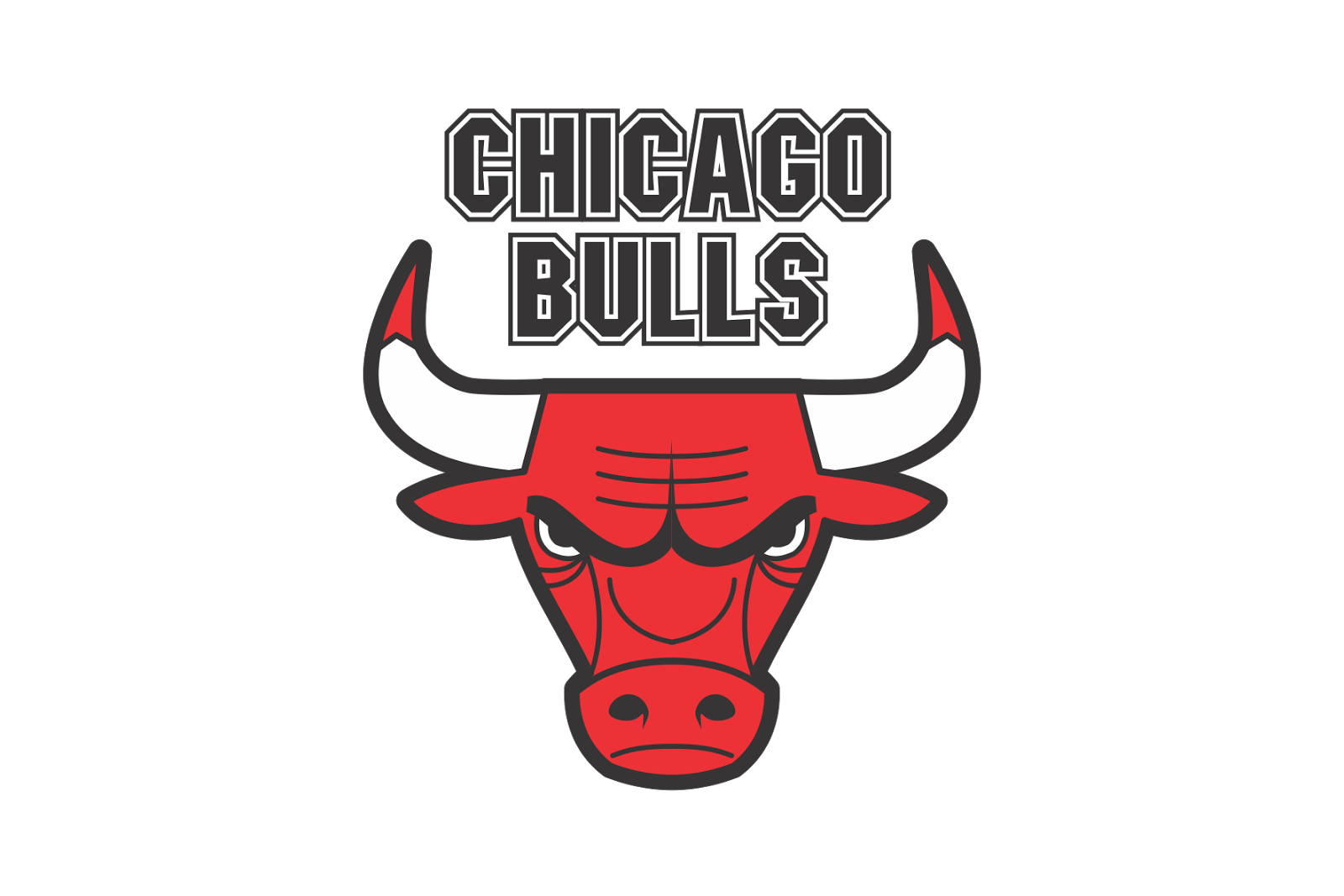 Red Bull clipart chicago bulls Transparent Free Bull clipart Bull