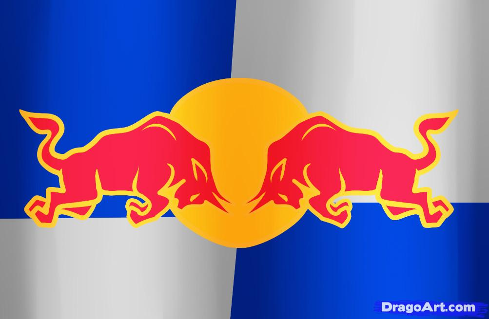 Red Bull clipart cute Red Red by Bull draw