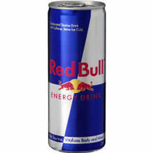 Red Bull clipart graphic Bull Red_bull_can1 comments and bull