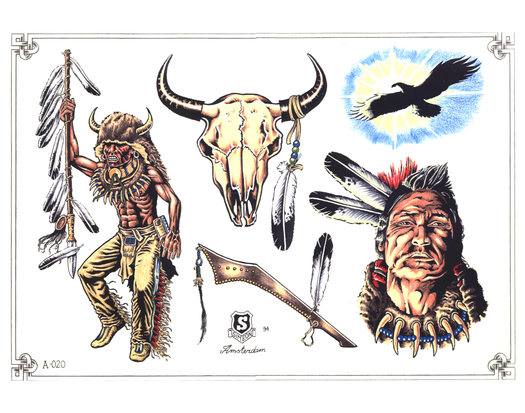 Red Bull clipart indian Indian tattoo Pinterest with and