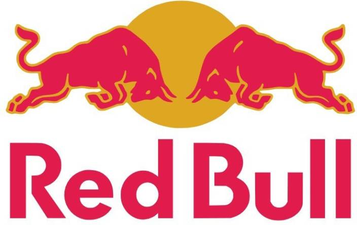 Red Bull clipart indian For Flipkart Racing Clickforsign Bumper