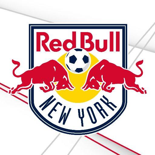 Red Bull clipart rad New Bulls New York Bulls