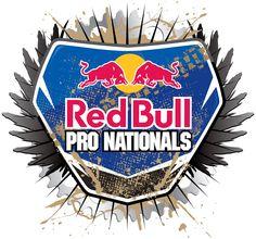 Red Bull clipart rad  Red Four Logo Bull