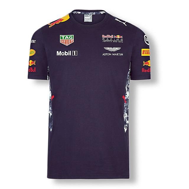 Red Bull clipart rbr Bull shirt Racing Red Red