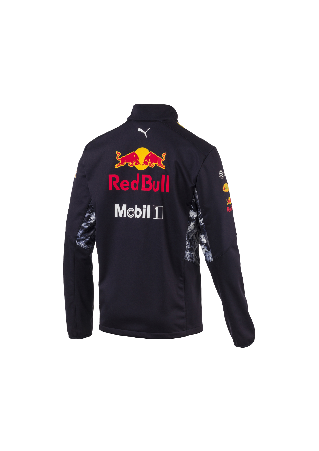 Red Bull clipart rbr Racing Racing Race Jacket Shell