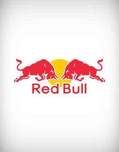 Adidas clipart red bull ART bull Logo Pinterest Red