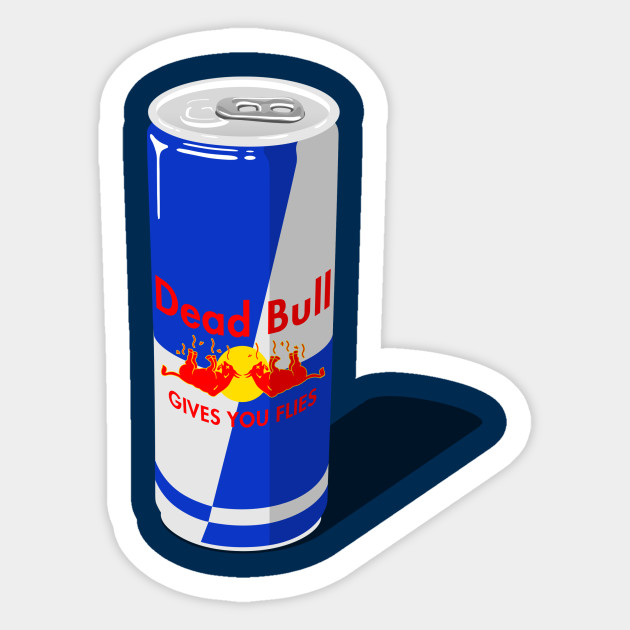 Red Bull clipart res Flies 470837 TeePublic Bull you
