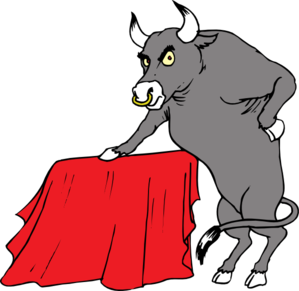 Red Bull clipart spanish bull Catherine and Red O'Brien J