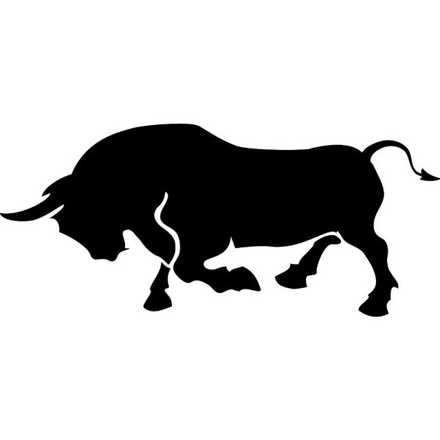 Bull clipart spanish bull 46 Bulls bull about best