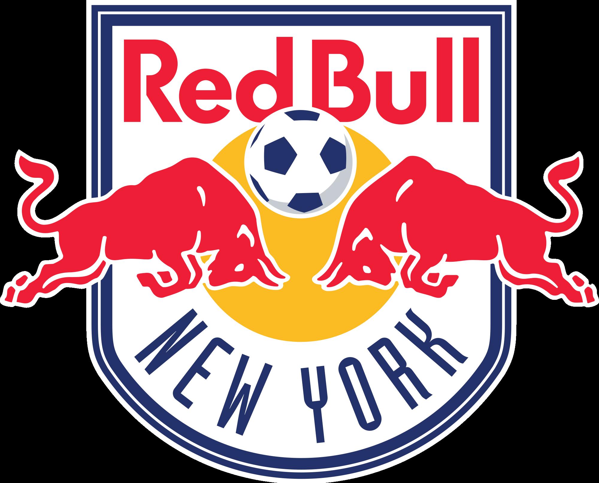 Red Bull clipart sport New Sports Bulls Yanmar York