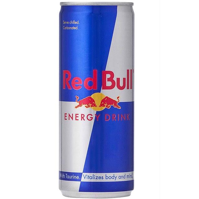 Red Bull clipart the rock ROCKSTAR VS VS MONSTER RED