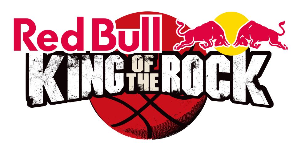 Red Bull clipart the rock Red  King Rock the