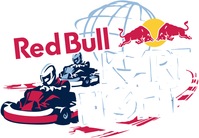 Red Bull clipart transparent Fight  2016 Bull Kart