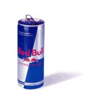Red Bull clipart vector Reviews Viewpoints Bull Drink Energy