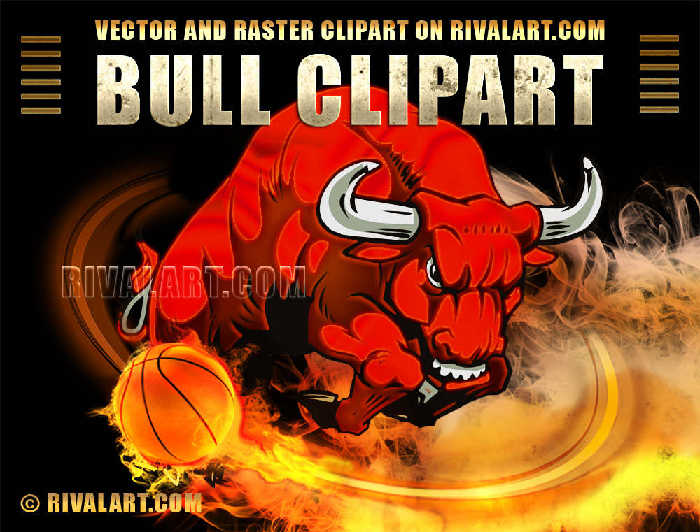 Red Bull clipart viking Bull com Clipart for and