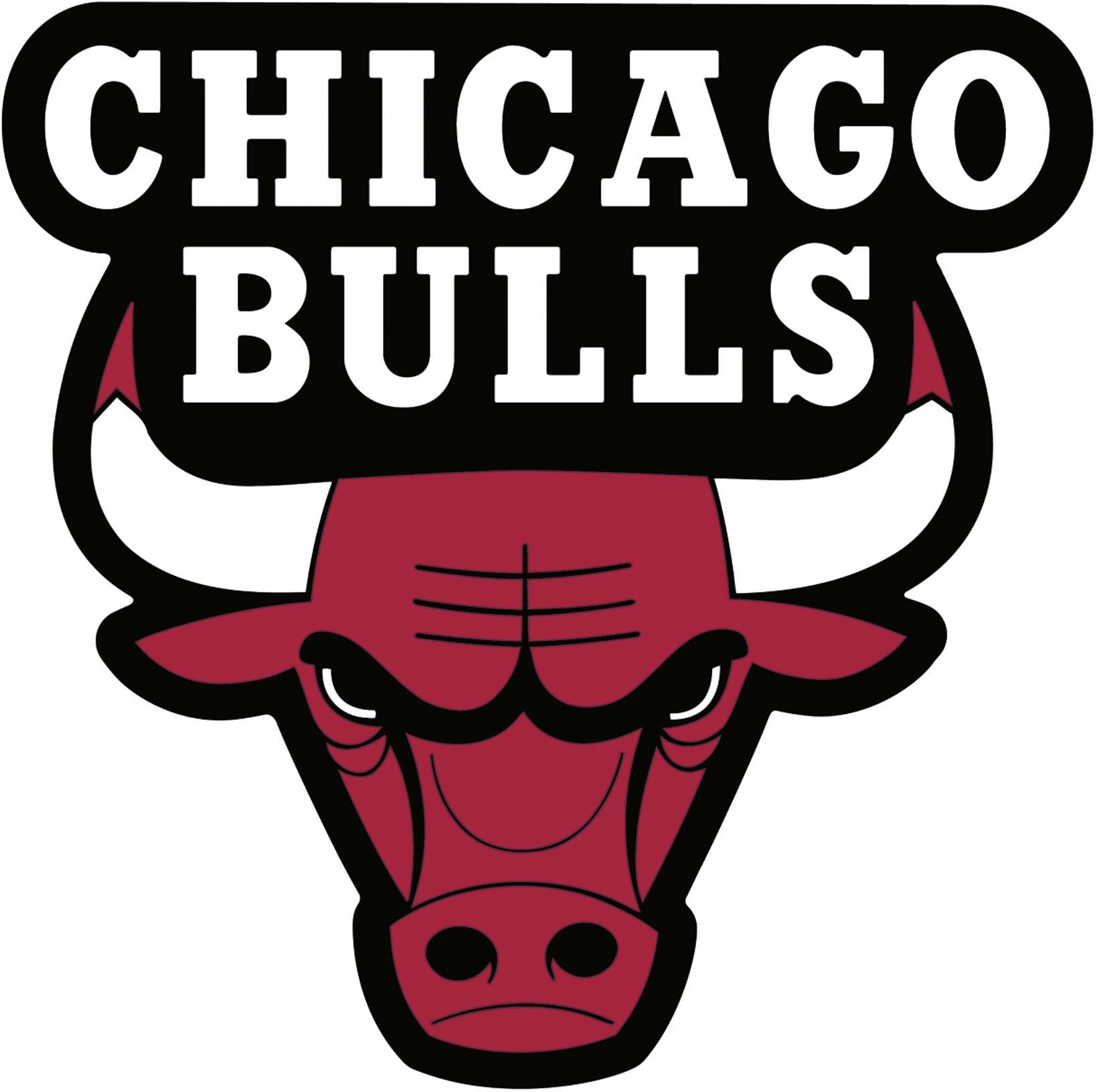 Red Bull clipart wallpaper  Bull Chicago Art download