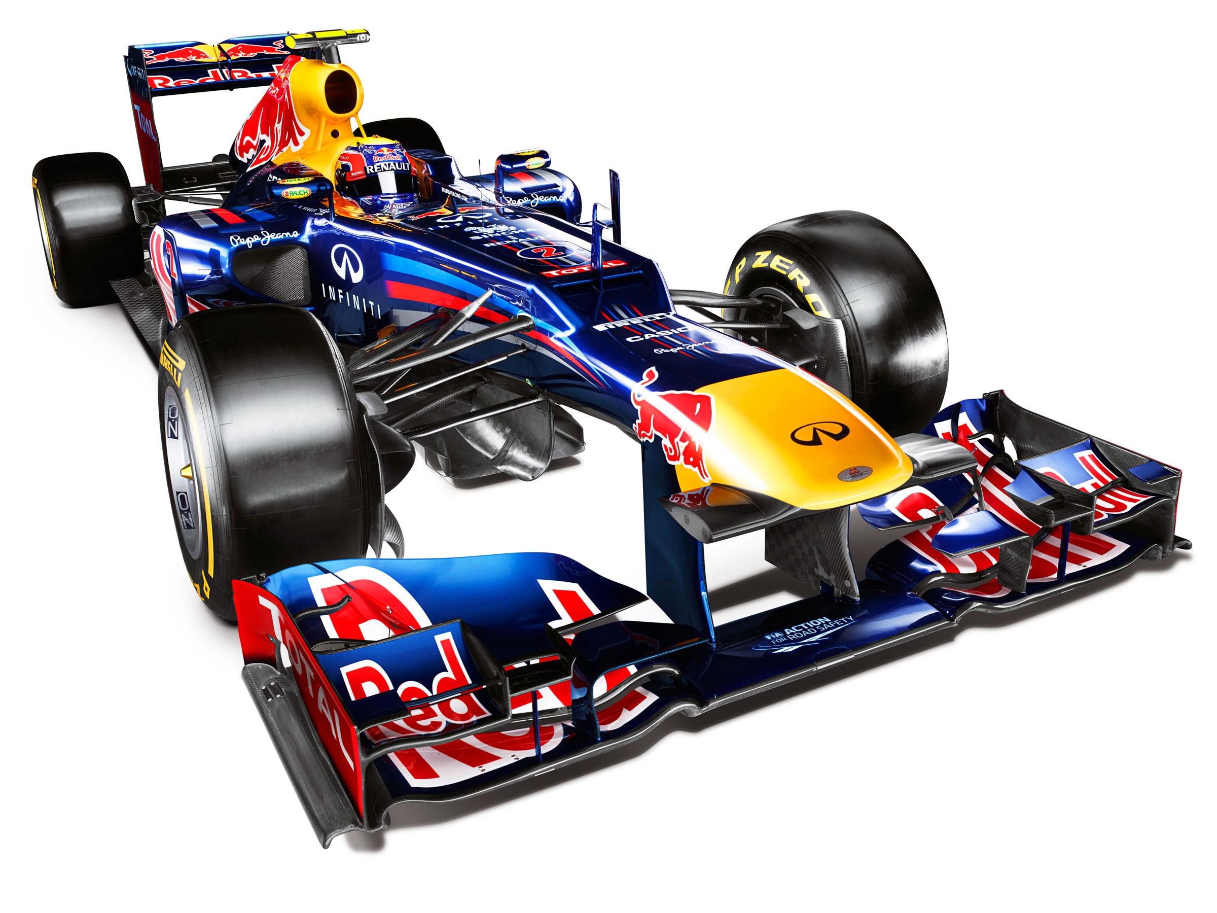 Red Bull clipart wallpaper RB8 Clipart Bull Clipart 2012