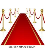 Red Carpet clipart Art Red carpet Mesh guard
