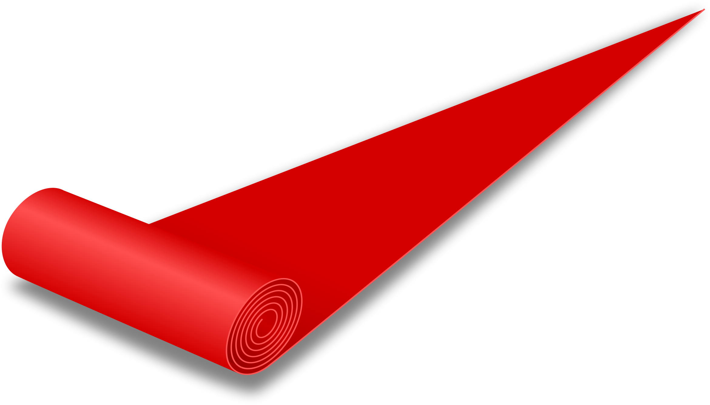 Red Carpet clipart Carpet Carpet Clipart Red Red