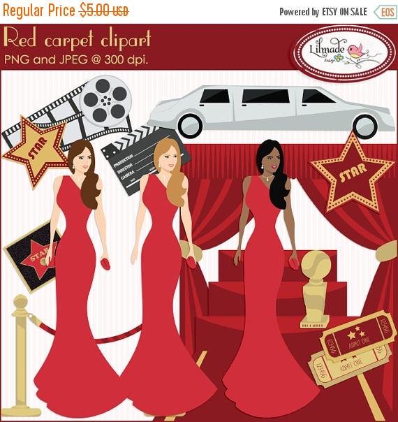 Clipart SALE carpet clipart ceremony