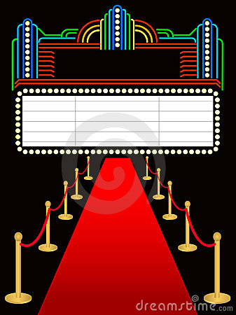 Carpet clipart hollywood red carpet Theatre Red Clipart Clipart Red