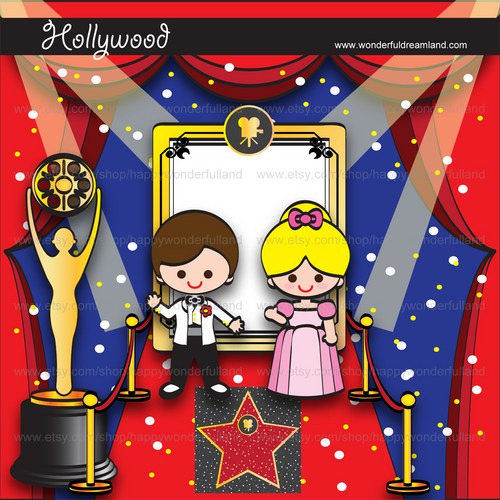 Carpet clipart hollywood red carpet Hollywood Red photo#2 Clipart carpet