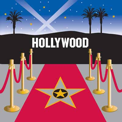 Carpet clipart hollywood red carpet  hollywood red Clipart Clipart