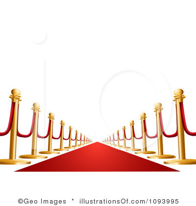 Carpet clipart hollywood red carpet Star Clipart hollywood Teens carpet