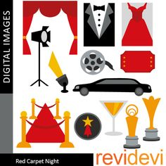 Carpet clipart hollywood red carpet Party Carpet SALE use clipart
