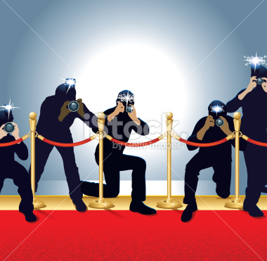 Red Carpet clipart movie star What So Vector red Red