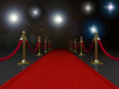 Red Carpet clipart movie star Cover often They The celebrity