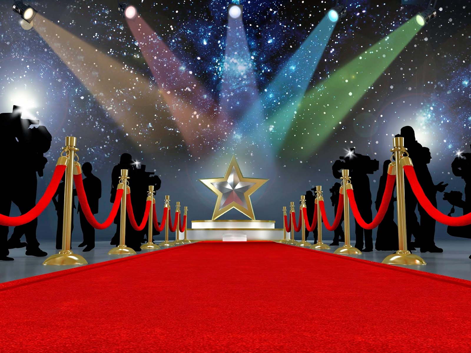 Red Carpet clipart movie star  Red Heartwarming: Marine Once