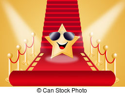 Red Carpet clipart symbol Can Downloads for Oscars