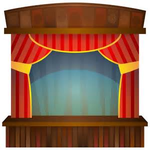 Red Carpet clipart theater art #6