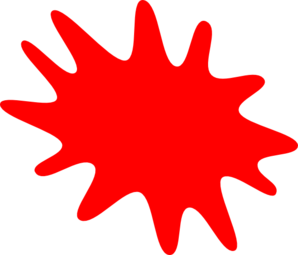 Red clipart Art Images Red Clip Red