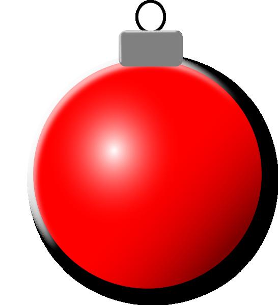 Christmas Ornaments clipart large Clip image Art com at