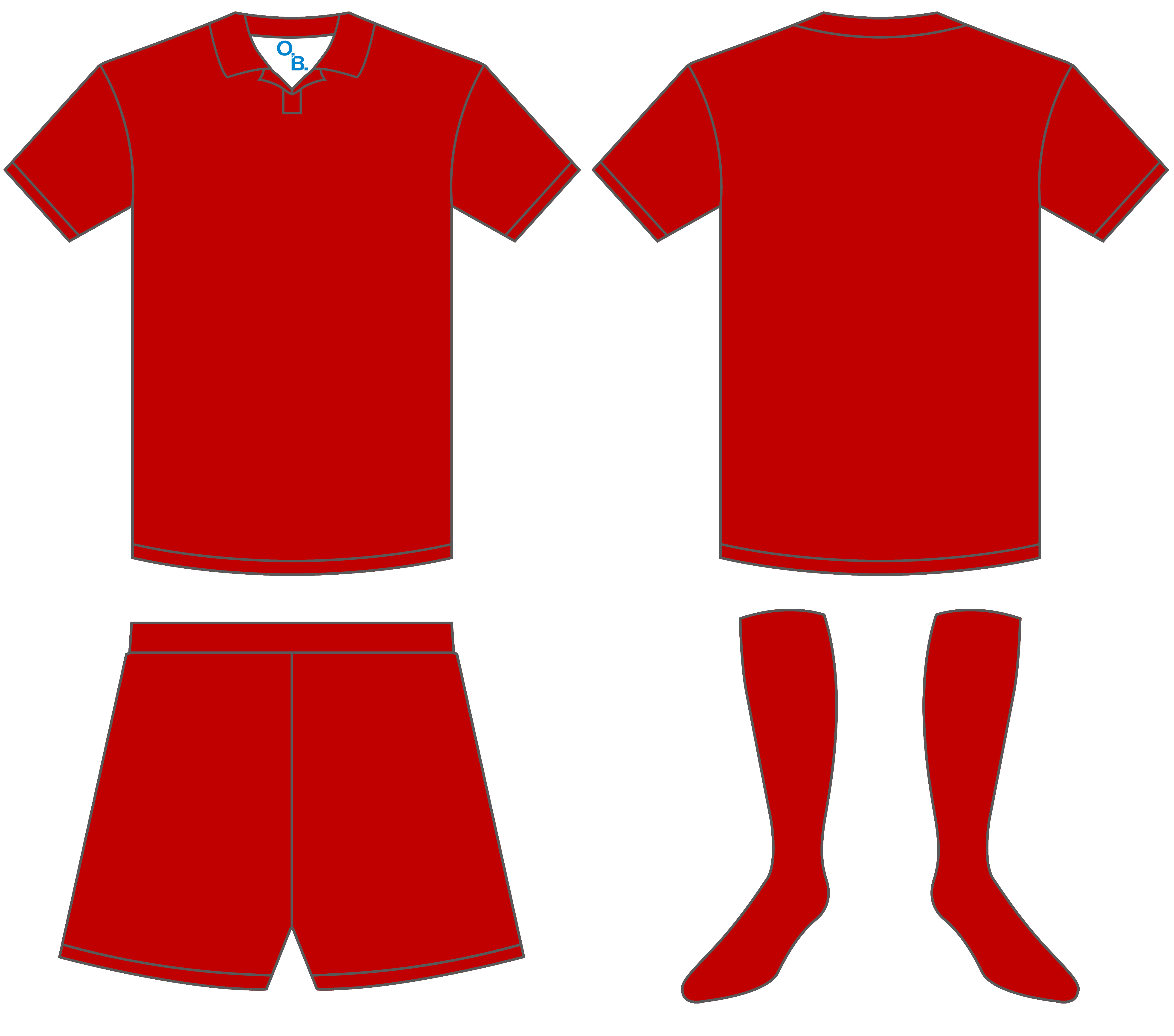 Uniform clipart soccer uniform Art HD Gallery Blank Soccer