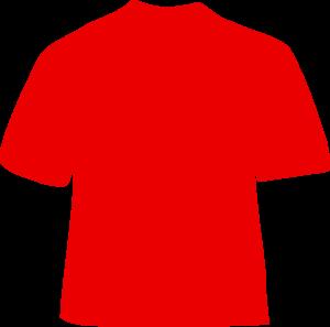 Football clipart tshirt Vector clip Clip Clip Red