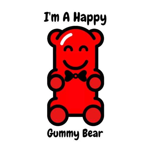 Red clipart gummy bear Bear Gummy  Twitter (@gummybear4131)