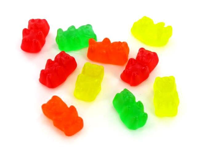 Red clipart gummy bear Bulk com Bears Gummi OldTimeCandy