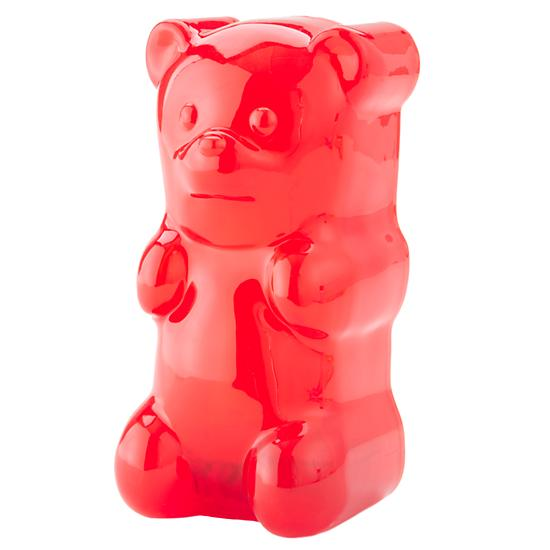 Red clipart gummy bear Bear (58+) gummy red Clipart