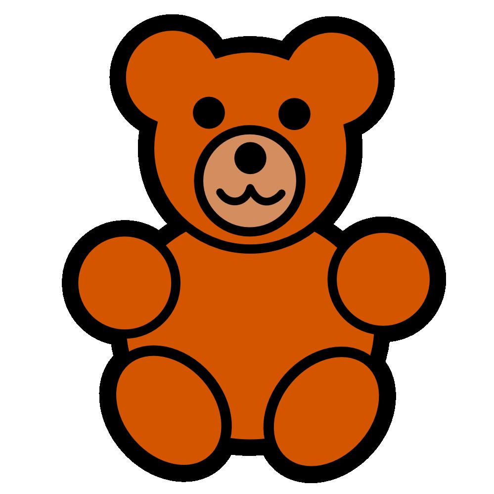 Teddy clipart gummy bear Clipart Clipart Panda bear%20clipart Teddy