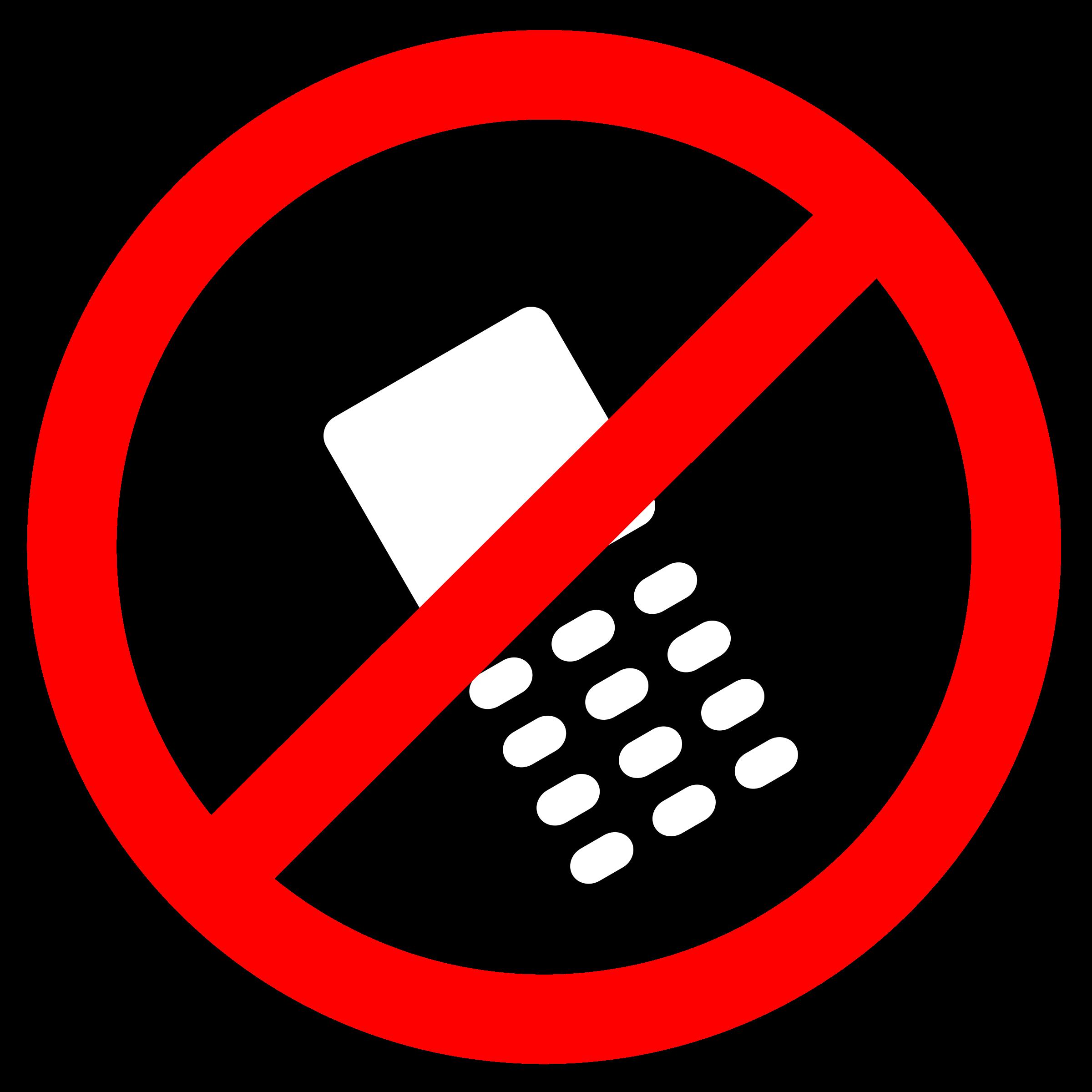 Phone clipart mbile #7
