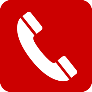 Red Phone Clip online Art