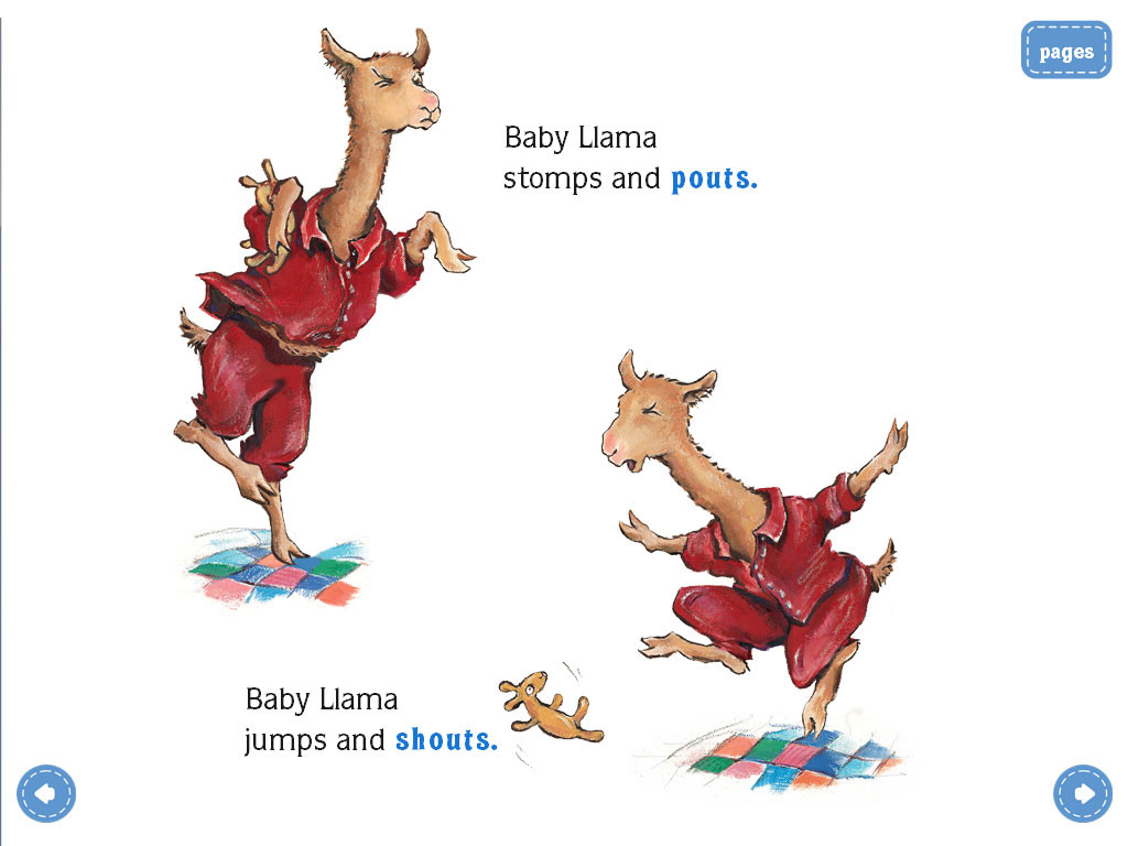 Red clipart pajama #10