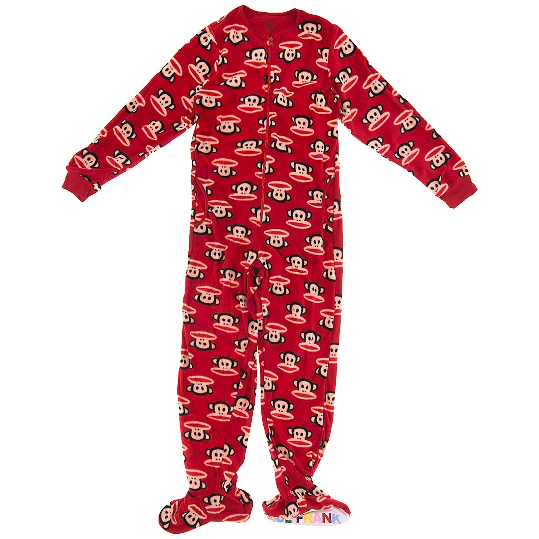 Red clipart pajama #12