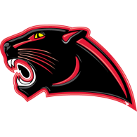 Red clipart panther #11
