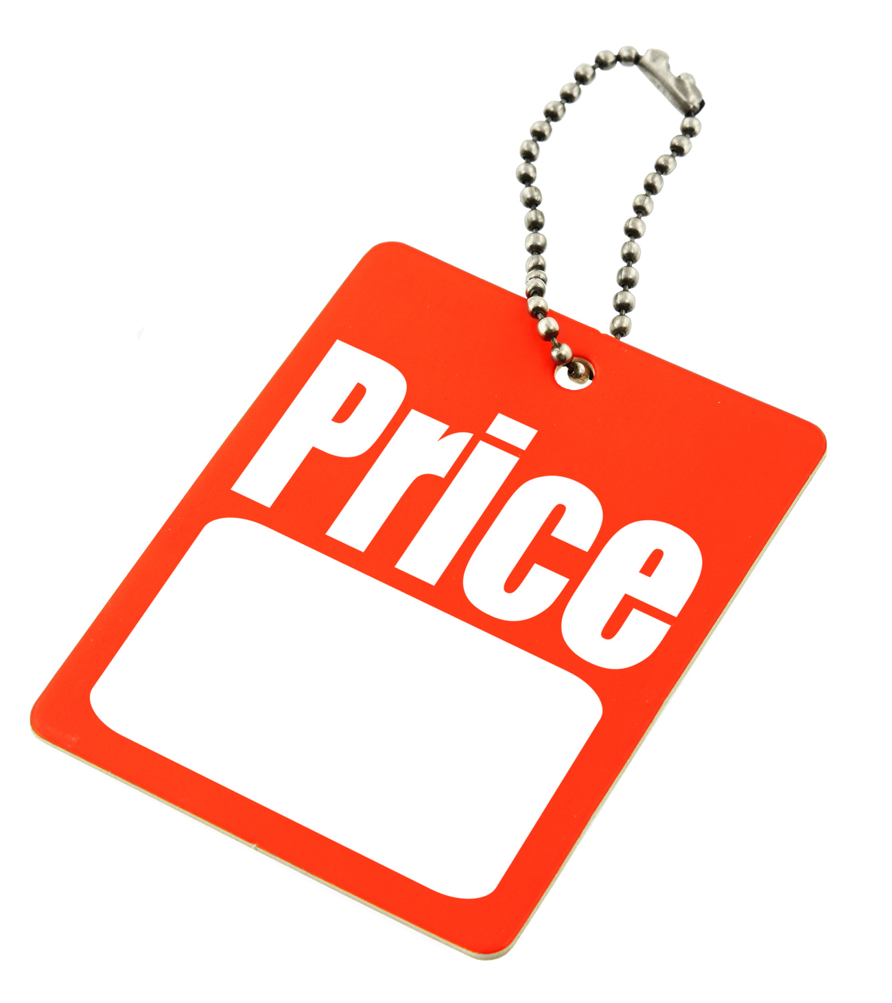Red clipart price tag #4